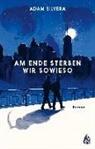 Adam Silvera, Katharina Diestelmeier - Am Ende sterben wir sowieso