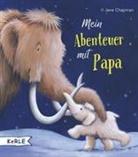 Jane Chapman, Jane Chapman - Mein Abenteuer mit Papa