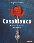 Nargisse Benkabbou - Casablanca