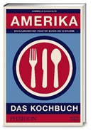 Gabrielle Langholtz - Amerika - das Kochbuch