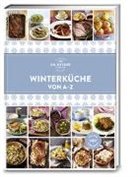 Oetker - Dr. Oetker Winterküche von A-Z