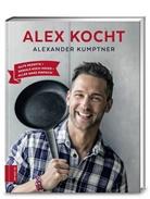 Alexander Kumptner - Alex kocht