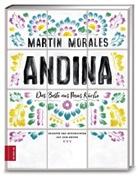Martin Morales - Andina