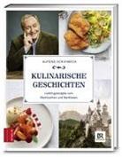Alfons Schuhbeck - Kulinarische Geschichten