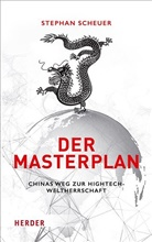 Stephan Scheuer - Der Masterplan