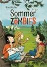 Boni Koller, Dorothee Mahnkopf, Dorothee Mahnkopf - Sommer der Zombies