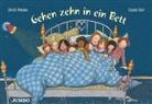 Gisela Dürr, Ulrich Maske, Gisela Dürr - Gehen zehn in ein Bett
