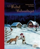 Kathrin Köller, Kristina Kreuzer, Kristina Kreuzer, Kai Würbs, Kai Würbs - Wichtel-Weihnachtszeit