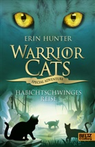 Erin Hunter, Johannes Wiebel, Petra Knese - Warrior Cats - Special Adventure. Habichtschwinges Reise
