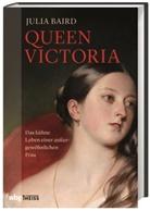 Julia Baird, Julia (Dr.) Baird, Hans Freundl, Maria Zettner - Queen Victoria