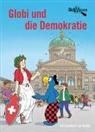 Samuel Glättli, Marc Zollinger, Samuel Glättli, Marc Zollinger - Globi und die Demokratie