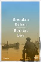 Brendan Behan, Curt Meyer-Clason - Borstal Boy