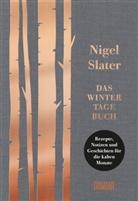 Nigel Slater - Das Wintertagebuch