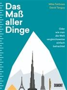 Mik Fairbrass, Mike Fairbrass, David Tanguy - Das Maß aller Dinge