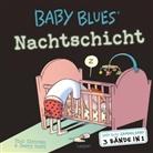 Rick Kirkman, Jerry Scott, Rick Kirkman - Baby Blues, Nachtschicht, Sammelband