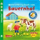 Denitza Gruber, Denitza Gruber - Mein Lieblingsbuch vom Bauernhof