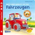 Denitza Gruber, Denitza Gruber - Mein Lieblingsbuch von den Fahrzeugen