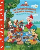 Christian Dreller, Antje Flad - Unser Sandmännchen - Das Sandmännchen und seine Freunde