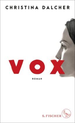 Christina Dalcher - Vox - Roman