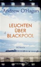 Andrew O'Hagan - Leuchten über Blackpool
