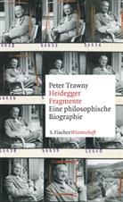 Martin Heidegger, Peter Trawny, Peter (Prof. Dr.) Trawny - Heidegger-Fragmente