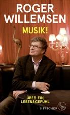 Roger Willemsen, Roger (Dr.) Willemsen, Insa Wilke, Ins Wilke (Dr.) - Musik!