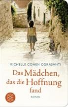 Michelle Cohen Corasanti, Michelle Cohen Corasanti, Jama Kanj - Das Mädchen, das die Hoffnung fand