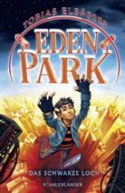 Tobias Elsäßer - Eden Park - Das schwarze Loch