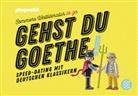 Michael Sommer - Gehst du Goethe!