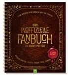 Katharina Bensch, Schwager & Steinlein Verlag, Lisa Oberbörsch - Das inoffizielle Fanbuch zu Harry Potter
