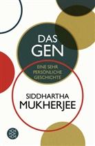 Siddhartha Mukherjee - Das Gen