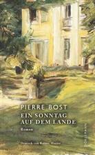 Pierre Bost - Ein Sonntag auf dem Lande