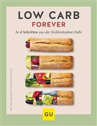 Martin Kittler, Martina Kittler, Bettina Snowdon - Low Carb forever