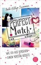 Beth Ellyn Summer - Perfect Match
