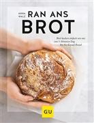 Anna Walz - Ran ans Brot!