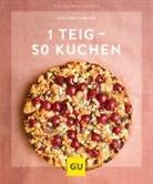 Gina Greifenstein - 1 Teig - 50 Kuchen