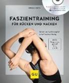 Stefan Rieth - Faszientraining für Rücken und Nacken, m. DVD