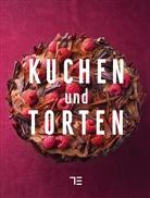 Teubner - Kuchen und Torten