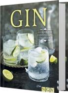 Jens Dreisbach - Gin