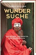 Thomas Bruckner - Wundersuche