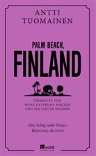 Antti Tuomainen - Palm Beach, Finland