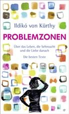 Ildikó von Kürthy, Tomek Sadurski - Problemzonen
