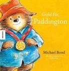 R. W. Alley, Michael Bond, R.W. Alley - Gold für Paddington