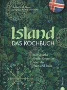 Gudrun M H Kloes, Gudrun M. H. Kloes, Udo Bernhart, Áslaug Snorradóttir - Island. Das Kochbuch