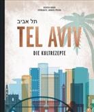 Reuven Rubin, Arnold Pöschl - Tel Aviv