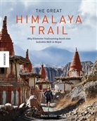 Peter Hinze - The Great Himalaya Trail