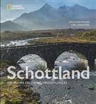 Jackie Blackwood, Kar Johaentges, Karl Johaentges - Schottland