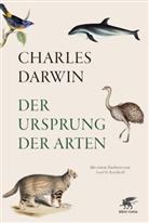 Charles Darwin - Der Ursprung der Arten