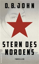 D B John, D. B. John, D.B. John - Stern des Nordens