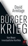 David Armitage - Bürgerkrieg
